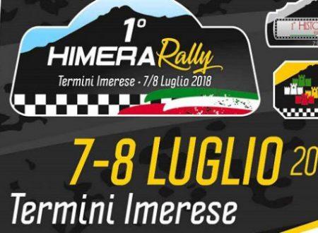 Si avvicina il 1°Himera Rally - Termini Imerese.