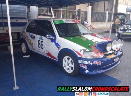 Foto 15° Rally del Tirreno / 2°Tirreno Historic.