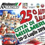 Ritorna il 25^Autoslalom Città di Misilmeri.