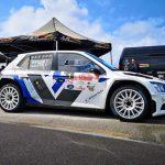 L'equipaggio Galipò - Puntaudi vince il 20^ Rally dei Nebrodi.