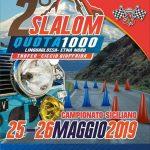 Iscrizioni aperte per il 2^Slalom Quota Mille.