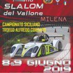 Si avvicina il 2^ Slalom del Vallone - Milena.