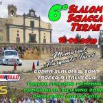 Tempi Live 6°Autoslalom Sciacca Terme.