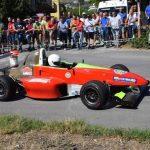 Ingardia sul podio del 25^Autoslalom di Misilmeri.