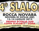 Tempi Live - 24°Slalom Rocca Novara.