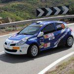 Ritorna il 25° Fabaria Rally - 7/8 Settembre.