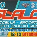 2° Slalom Roccella San Cataldo | 12-13 Ottobre.