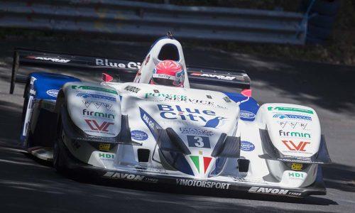Elenco gare Campionato Italiano Velocità Montagna 2020.