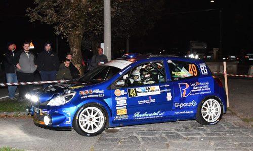 Iscrizioni in chiusura per il 27° Rally del Rubinetto.