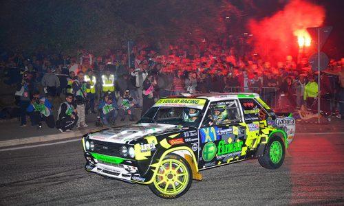 Si avvicina il 18°esimo Rally Legend 2020.
