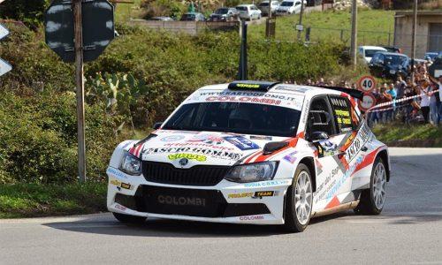 Tutto pronto per il 13° Rally Valle del Sosio.