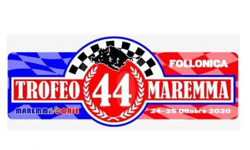 Tempi Live 44°esima edizione del Trofeo Maremma.
