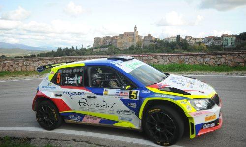L'equipaggio Cavallini – Bugelli vince il 44° Trofeo Maremma.