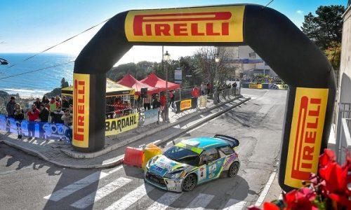 Il 12°esimo Ronde di Sperlonga va al 18-19 Dicembre.
