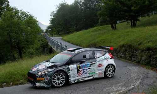 Il 56°esimo Rally Valli Ossolane ci riprova il 12-13 Dicembre.