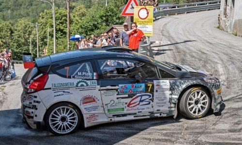 Iscrizioni in chiusura per il 56° Rally Valli Ossolane.