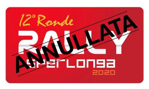 Annullata la 12°esima edizione del Ronde di Sperlonga.