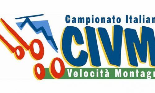 Calendario Campionato Italiano Velocità Montagna 2021.
