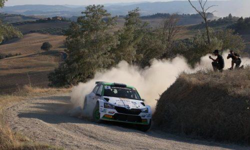 Il 1° Rally Terra Valle del Tevere Arezzo apre le iscrizioni.