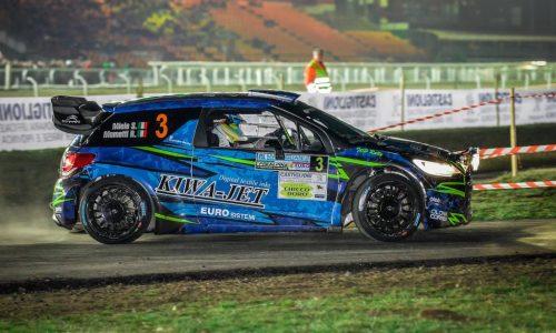 Il Rally dei Laghi aprirà la Coppa Rally di Zona 2.