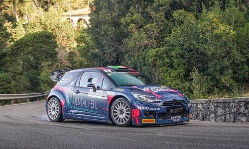 Calendario rally italiani 2021.
