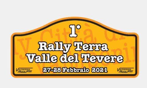 Elenco Iscritti 1° Rally Valle del Tevere Arezzo.