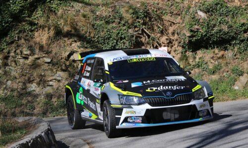 Il 44° Rally Il Ciocco e Valle del Serchio aprirà il CIR 2021.