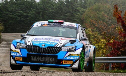 Il Rally del Bardolino si correrà il 12-13 Marzo 2021.