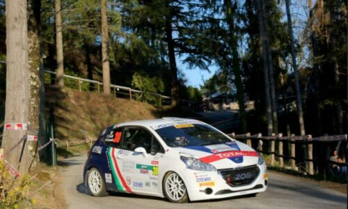 Il 44°esimo Rally Il Ciocco e Valle del Serchio si avvicina.