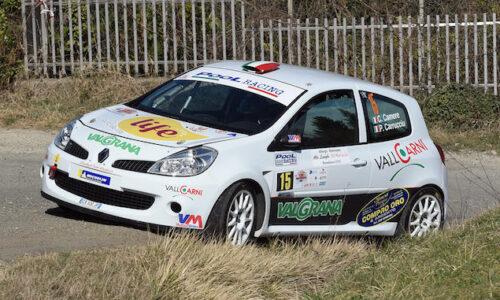 Al 4° Rally Vigneti Monferrini già oltre 70 iscritti.