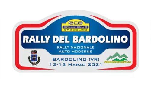 Elenco Iscritti Rally del Bardolino.