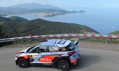 """Il 54°esimo Rallye Elba """"Trofeo Gino Mini"""" apre le iscrizioni."""