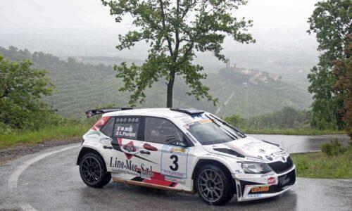 Il 34°esimo Rally della Valdinievole e Montalbano si avvicina.