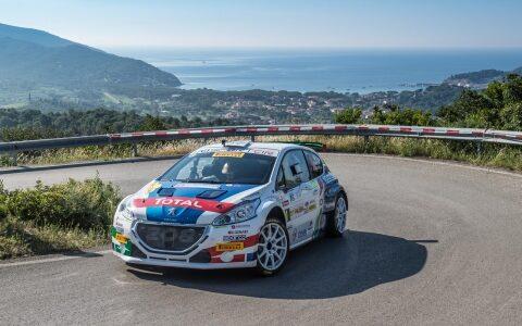 "Si avvicina il 54°esimo Rallye Elba "" Trofeo Gino Mini""."