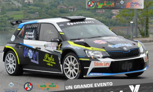 Elenco Iscritti 7°edizione del Camunia Rally.