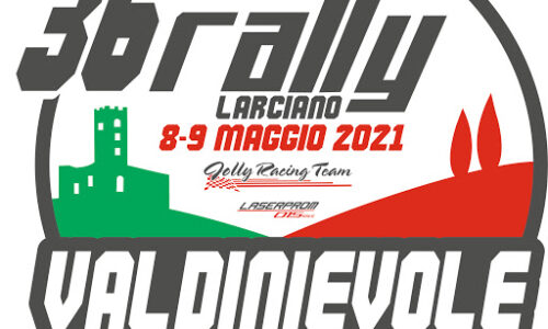 Tempi Live 36° Rally della Valdinievole e Montalbano.