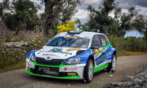 Si avvicina il 53°esimo Rally del Salento.