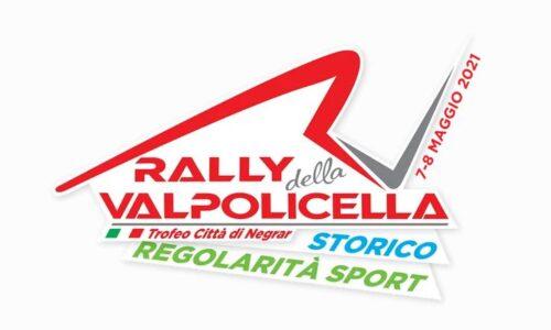 Tempi Live Rally della Valpolicella.