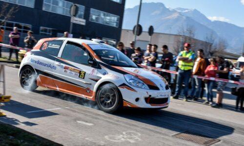 Iscrizioni in chiusura per il 36°esimo Rally Bellunese.