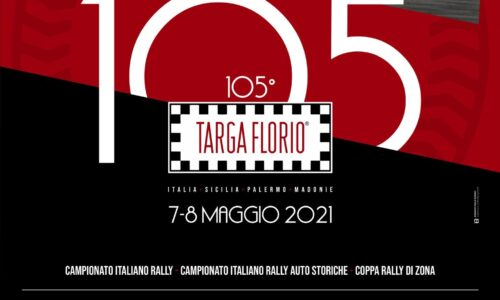 Tempi Live 105°edizione della Targa Florio.