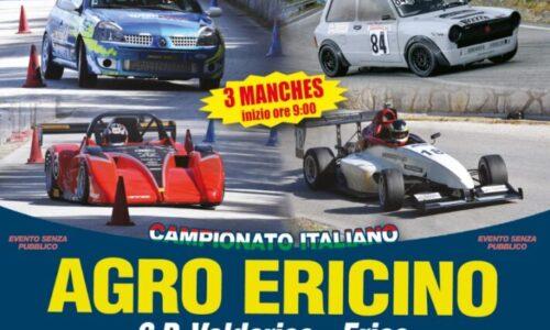 Tempi Live 19°esimo Slalom Agro Ericino.