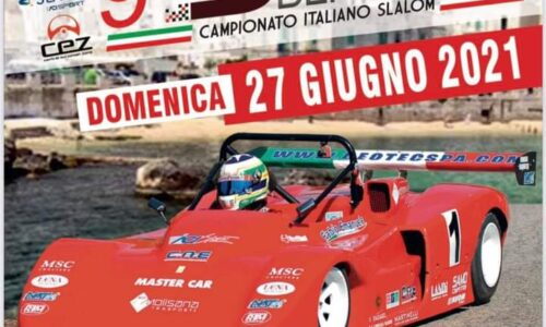 Tempi Live 9° Slalom dei Trulli – Monopoli.