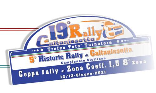 Tempi Live 19°esimo Rally di Caltanissetta.