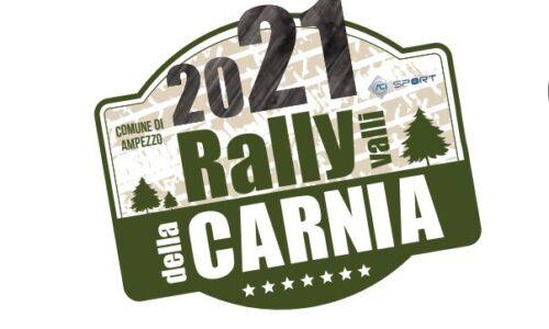 Tempi Live 7°edizione del Rally Valli della Carnia.