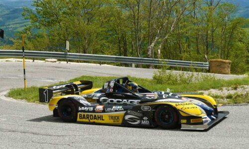 Faggioli Simone vince il 50° Trofeo Vallecamonica.