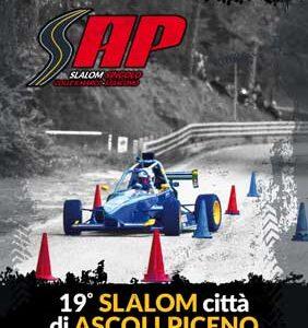 Elenco Iscritti 19° Slalom Città di Ascoli Piceno.