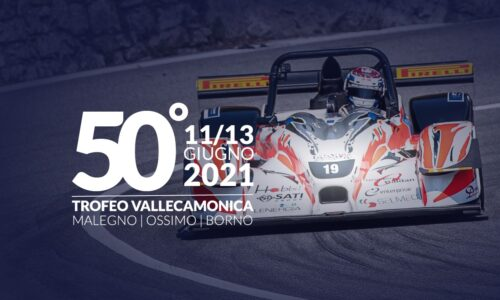 Tempi Live 50°esimo Trofeo Vallecamonica.