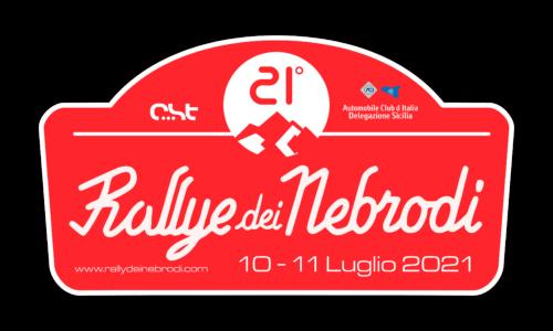 Elenco Iscritti 21°esimo Rally dei Nebrodi.