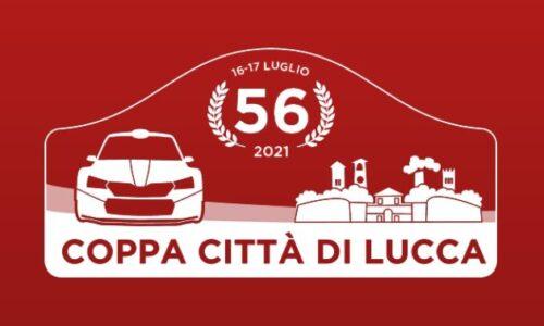 Elenco Iscritti 56°esima Coppa Città di Lucca.