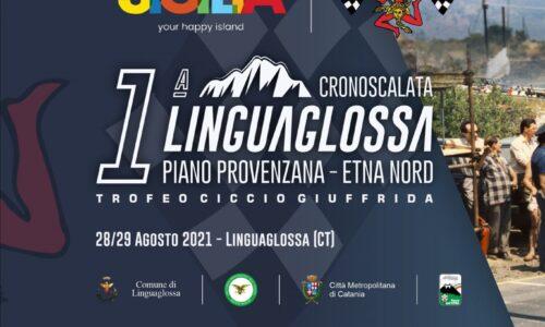 Elenco Iscritti 1° Cronoscalata Linguaglossa Piano Provenzana-Etna Nord.